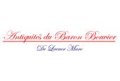 Antiquités Du Baron Bouvier